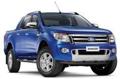 Ford Ranger 2015 a precios desde $ 36,990 en Perú » Los Mejores Autos