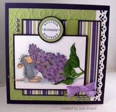"""""""Sensory Overload"""" by Susan Kment on House-Mouse Designs®"""