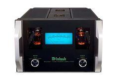 McIntosh tube power amp