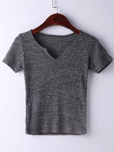 Shoulder(cm): S:35cm, M:36cm Size Available: S,M Length(cm): S:40cm, M:41cm Bust(cm): S:74-88cm, M:78-94cm Belt: NO Fabric: Fabric has some stretch Season: Summer Pattern Type: Plain Sleeve Length: Sh