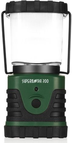 40e4a0980e SUPERNOVA 300 Lumens Emergency Lantern Ultra Bright LED Camping Hiking 6  Days