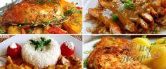 14 nejlepších receptů na jablkové koláče, na kterých si určitě pochutnáte | NejRecept.cz Cake Decorating, Turkey, Meat, Food, Cooking, Top Recipes, Treats, Food Portions, Meal