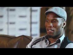 Didier Drogba - Football – StarAfrica.com
