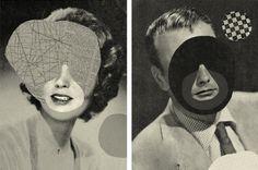 Anonymous Portraits - Mathilde Aubier ART + GRAPHIC DESIGN + ILLUSTRATION