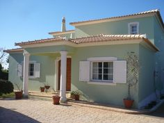 www.facebook.com/PauloBaptistaERA  A wonderful 5 bedroom villa with pool, BBQ, garage box. Great condition with magnificent sea view, good areas and accesses.  Only 5 minutes drive to the beaches and Golf courses and 15 minutes to the airport. New Price $575000 (please read €uros)