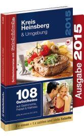 Gutscheinbuch Heinsberg & Umgebung