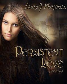 Persistent Love, A Novella by Laura J. Marshall http://www.amazon.com/dp/B00CHAE3QS/ref=cm_sw_r_pi_dp_erwKrb01QFC48