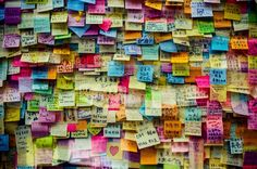 Occupy Central - Victoria Park