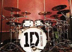 1D drums