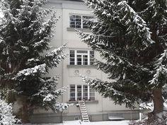 Dům na Plivátku