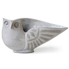 Jonathan Adler - Utopia Owl Bowl