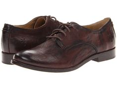 Frye Anna Oxford - been looking for a good Oxford lately.  Love these and Frye's are always so comfortable.