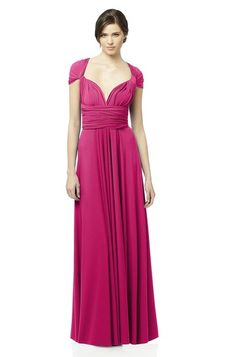 Looking for convertible bridesmaid dresses? Dessy has the perfect wrap bridesmaid dresses for you. Available in a range of colors, let your bridesmaids find the style that best suits them. Change the wrap to change the look! Beautiful Bridesmaid Dresses, Cute Wedding Dress, Long Bridesmaid Dresses, Prom Dresses, Wedding Dresses, Dream Wedding, Bridesmaid Ideas, Long Dresses, Wedding Attire