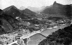 Praia da Saudade - 1926 - J. Huberti