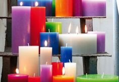 amazing-christmas-candles-and-decorations-with-them-22