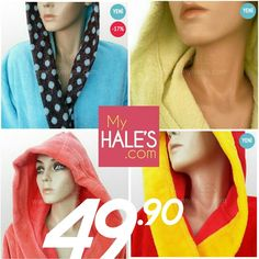 My Hale's Ladies Bathrobes / My Hale's Bayan Bornozları / Whatsapp 0 545 350 19 79 / myhales.com