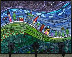 Mosaics 101 Class $140 in Fullerton, CA