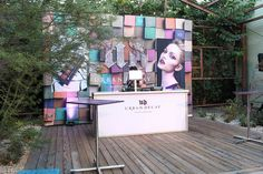 URBAN DECAY GOES COLOR UNLEASHED #ColorUnleashed