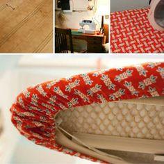 12 manières insolites d'utiliser un drap-housse - Des idées