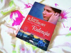 Redenção Karen Kingsbury Livro   Livro: Redenção - Karen Kingsbury / Editora Pórtico http://www.byanak.com.br/2015/05/livro-redencao-karen-kingsbury-editora.html