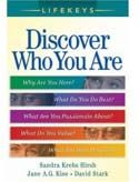 Life Keys: Discover Who You Are. take the MBTI Test to find out.