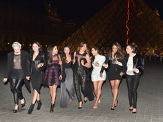 "Bride-to-be Kim #Kardashian parties with friends at her Parisian bachelorette party - Bruce #Jenner Is ""Bored,"" Not Enjoying Kim Kardashian's Parisian #Wedding Weekend http://news.softpedia.com/news/Bruce-Jenner-Is-Bored-Not-Enjoying-Kim-Kardashian-s-Parisian-Wedding-Weekend-443712.shtml"