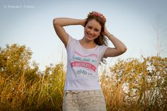 Coleção do Rei! Estampa: - Daqui pra frente tudo vai ser diferente!  e-Acredite! : http://acredite.iluria.com/  Acredite! * 20% da renda das nossas camisetas são doados para ajudar projetos sociais.