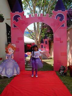 Organizamos las mejores fiestas infantiles temáticas