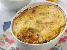 pomme de terre, poireau, navet, carotte, céleri, champignon de Paris, oignon, ail, sauce soja, persil, pain de mie, Huile d'olive