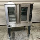 NEW Gas Convection Oven SABA GCO613 #6430 Commercial Baking Cooking Oven NSF Hurry  #cookinggas #ovenbaking #gascooking