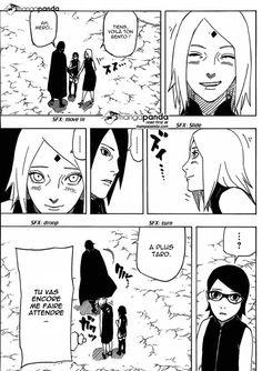 Naruto gaiden Naruto Gaiden Manga, Naruto Shippuden, Hinata, Sasuke Uchiha Sakura Haruno, Naruto Anime, Sakura And Sasuke, Cr7 Wallpapers, Animes Wallpapers, Sasuke Y Karin