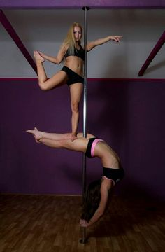 Prrofessional pole dance studio :3