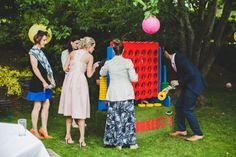 Looking to give your wedding a bit of a nostalgic or retro twist? Take a peek at these 10 awesome ideas...