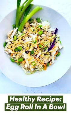 Healthy Salmon Recipes, Healthy Eating Recipes, Healthy Dishes, Asian Recipes, Healthy Meals, Low Fat Dinner Recipes, Low Calorie Recipes, Gluten Free Recipes, Keto Recipes