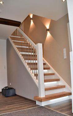 Die 50 Besten Bilder Von Treppen Stairs Home Decor Und Staircases