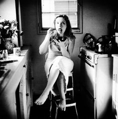 Julie Delpy by Veronique Vial