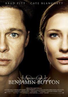 Il curioso caso di Benjamin Button (2008).
