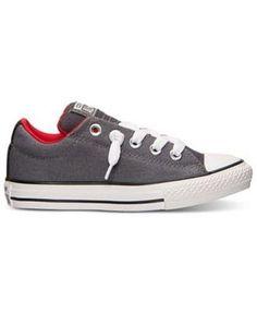 Converse Chuck Taylor All Star Street Slip Sneaker Kinder - http://on-line-kaufen.de/converse/converse-chuck-taylor-all-star-street-slip-kinder