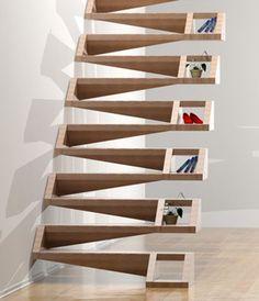 Escalier bois : tous les design d'escaliers bois originaux pour votre intérieur