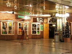 Irish Pub, Europa Center, Berlin