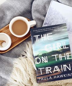 If you've read The Girl On The Train and need another psychological thriller to…