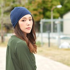 9ad0b9876544ec Made in Japan 100% Organic Cotton Beanie, Tight Beanie Fitting, Snug Fit, Chemo  Hat, Medical Beanie, All Season Summer Winter, Men & Women