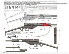 222 best sten gun images on pinterest submachine gun firearms and weapon storage battle rifle submachine gun cool guns built in storage firearms thinking of you weapons rifles maxwellsz