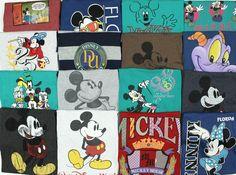 Colección Camiseta De Mickey Mouse Disney World Epcot
