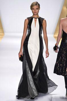 dress. j.mendel fall rtw 2013