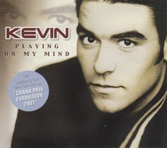 """Play It On My Mind"" performed by Kevin. German national final 2001. #DerLovesongAusDemCountdownGrandPrixEurovision2001"