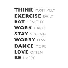 wall quotes wall decals - Daily Goals