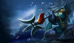 Jax | League of Legends