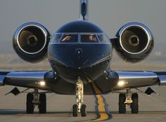 The jet has a maximum operating speed of Mach 0.925 (around 704 mph).