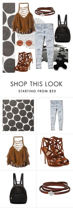 """""""Untitled #64"""" by erna-pozderovic ❤ liked on Polyvore featuring SPIRA, Abercrombie & Fitch, Balmain, Paul Andrew, STELLA McCARTNEY and Oliver Peoples"""